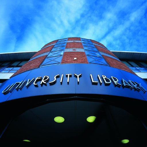 UCLan Library and IT