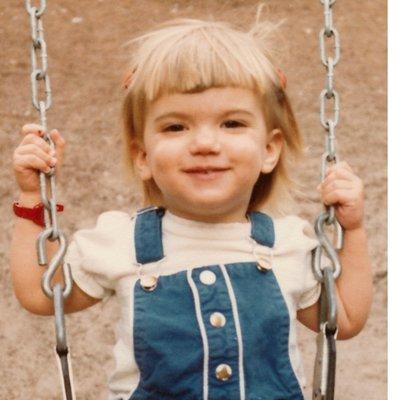 Leslye Headland (@LeslyeHeadland) Twitter profile photo