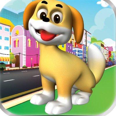 Happy Puppy (@sohappypuppy) Twitter profile photo