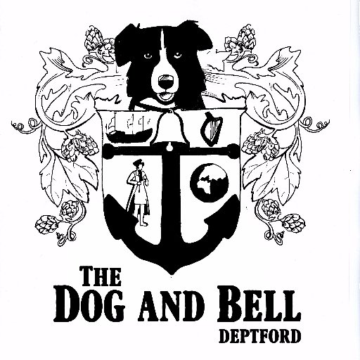 The Dog and Bell (@thedogandbell) | Twitter