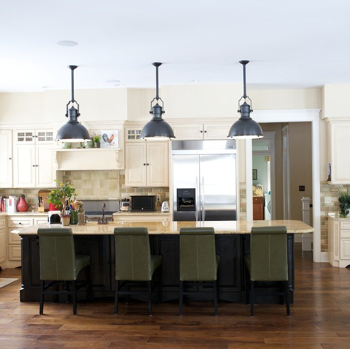 Amish Kitchen Cabinets Ohio: Amish Cabinets USA (@AmishUsa)