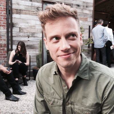Barrett Foa renee felice smith