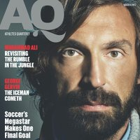 Athletes Quarterly | Social Profile