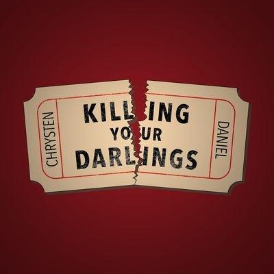 KillingYourDarlings