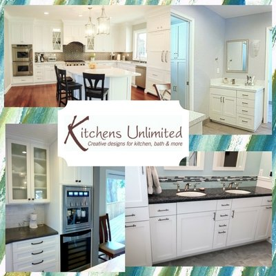 Incroyable Kitchens Unlimited