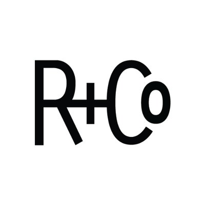 Image result for R + Co