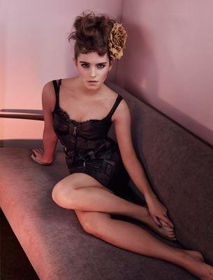 Watson soles emma Women's d'Orsay