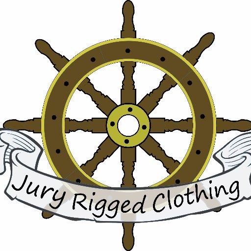 JuryRiggedClothing