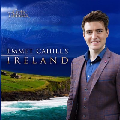 EmmetIrish _ Tenor | Social Profile