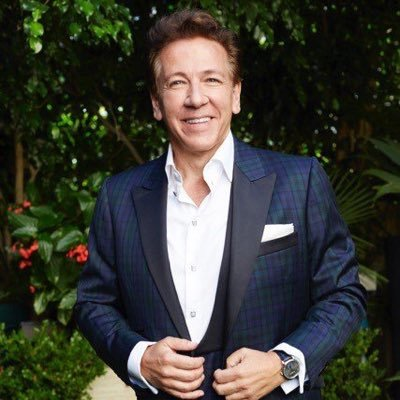 Ross King | Social Profile