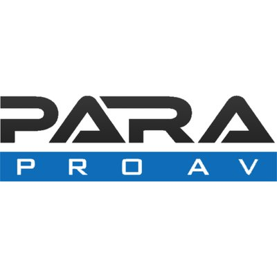 ParaProAV Logo
