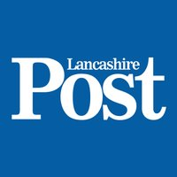 Lancashire Post twitter profile