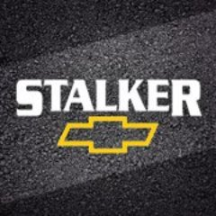 Stalker Chevrolet Stalkerchevy Twitter
