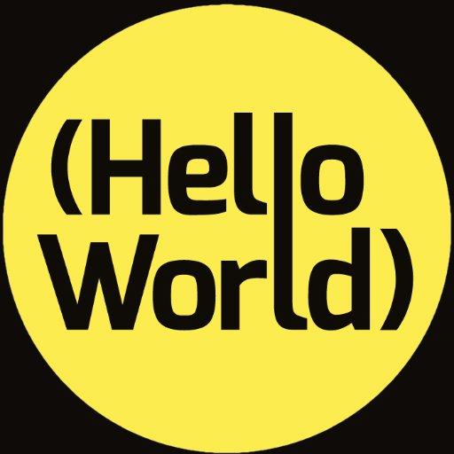 hello world magazine helloworldedu twitter