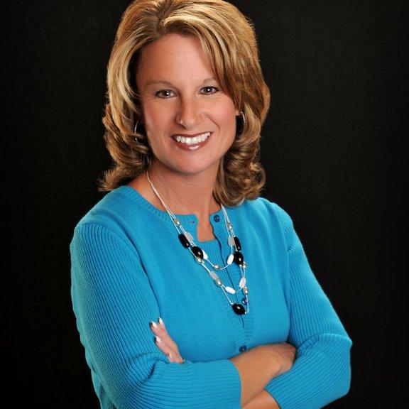 Tamara Preston