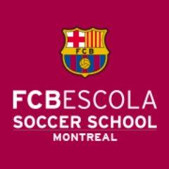 FCBEscola Montreal