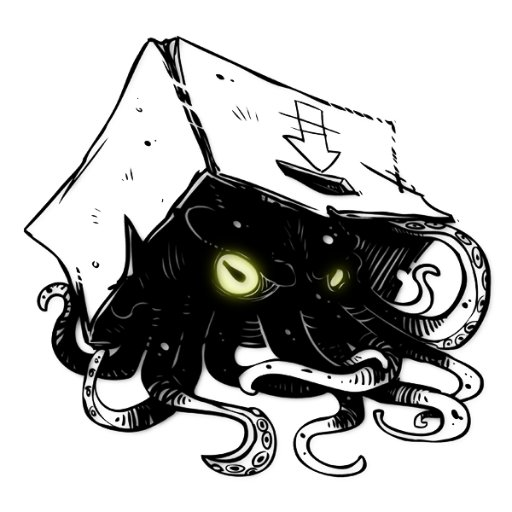 Squid In A Box Squidinabox