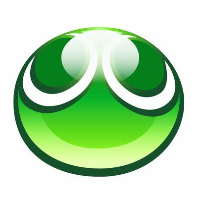 puyo puyo official puyoofficial twitter