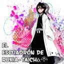 Escuadrón de Rukia (@13voescuadron) Twitter