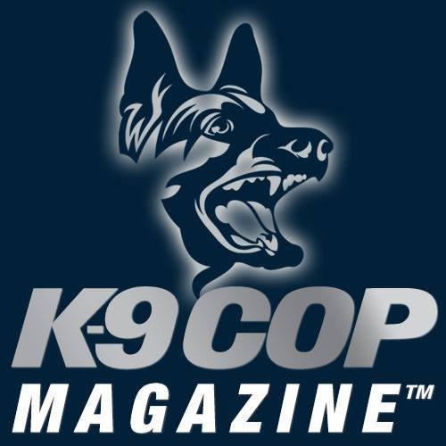 K-9 Cop Magazine