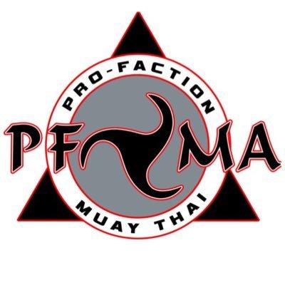 Pro-Faction MuayThai