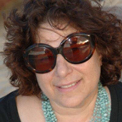 Ellen Lampert-Greaux on Muck Rack
