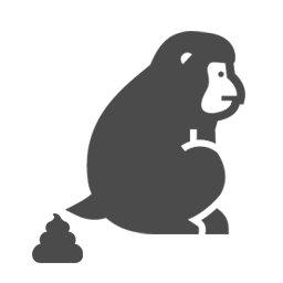 コレクション 猿イラスト無料 アイコンを無料でダウンロード