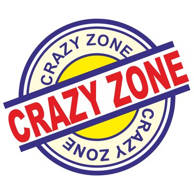 Image result for crazy zone
