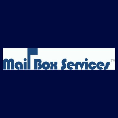 Mail Box Services