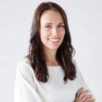 Jacinda Ardern (@jacindaardern) Twitter profile photo