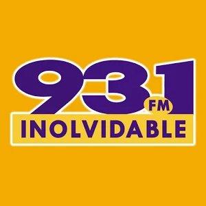 93.1 FM Inolvidable