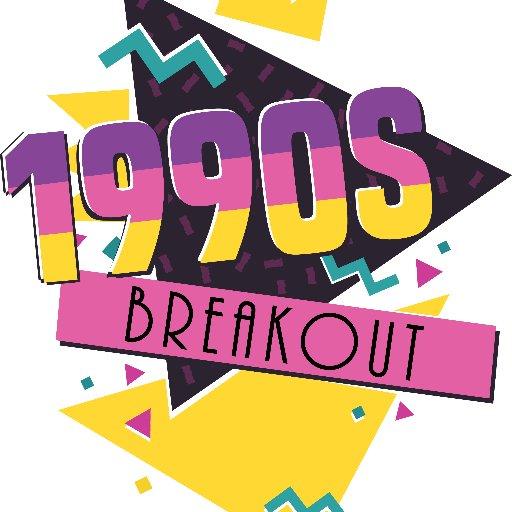 1990s Breakout (@1990s...1990s