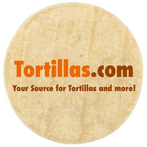 Tortillas.com  🌮🌯