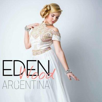 """Eden Wood Argentina® on Twitter: """"Nueva cuenta de ..."""