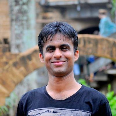 Arun P V (@arunvijayadevan) Twitter profile photo