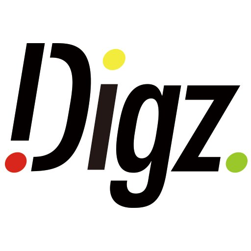 Digz, Inc. Group Social Profile