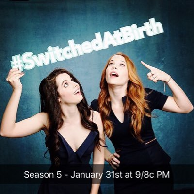 SwitchedatBirthDaily | Social Profile
