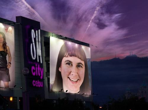 1 billboard