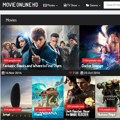 31st October Hd Movies