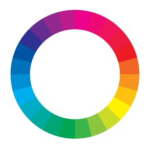 Color Wheel Media ColorWheelMedia