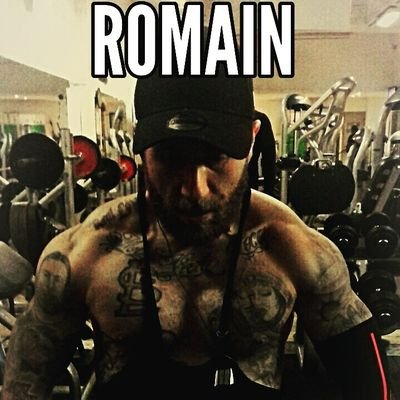 Romain Softfitness
