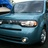 Betty Nissan Cube