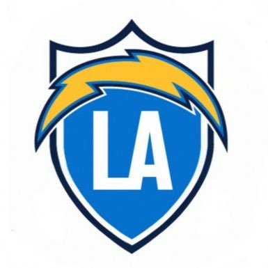 Los Angeles Chargers Lachargers Afc Twitter