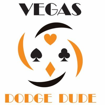 dodge dude logo