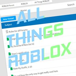 All Things ROBLOX (@ATRRBX) | Twitter