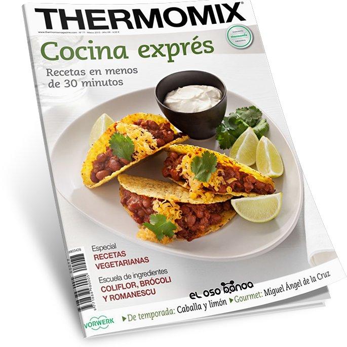 Recettes thermomix recettest twitter - Recettes thermomix en francais ...