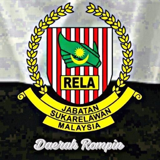 RELA DAERAH ROMPIN