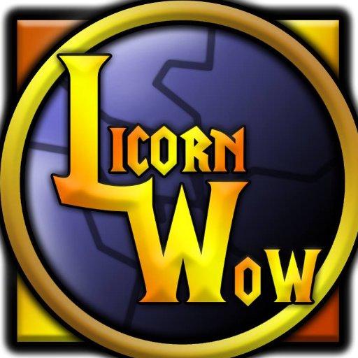 Licorn WoW