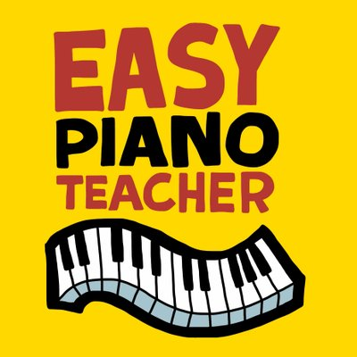 Easy piano teacher easypianoteach twitter for Unblocked piano