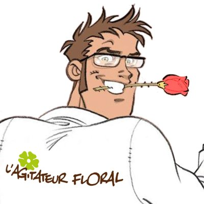 L Agitateur l'agitateur floral (@agitateurfloral) | twitter